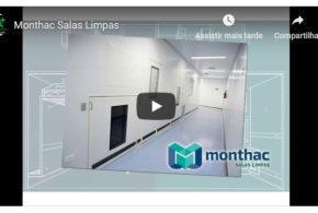 Monthac: soluções em produtos e serviços para Sala Limpas