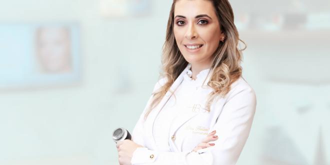Problemas de pele podem indicar excesso de ansiedade ou estresse, alerta dermatologista – Alergia