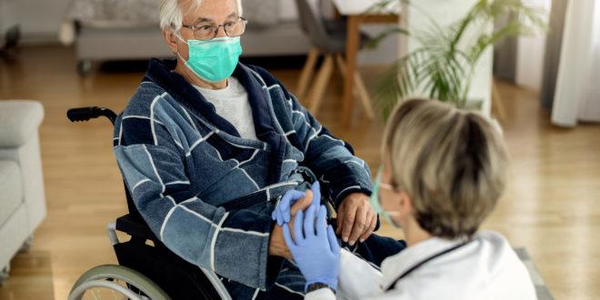 Home Angels lança serviços de orientação médica e pré-hospitalar 24 horas para os assistidos