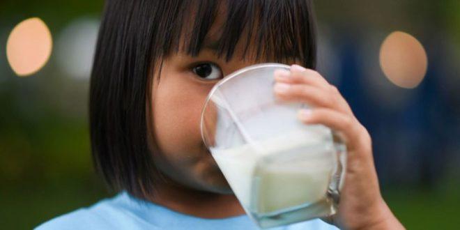 Intolerância à lactose ou alergia ao leite na infância: Entenda a diferença entre essas duas situações