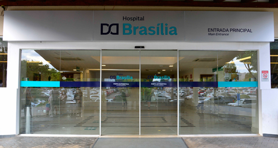 Centro de Pesquisa Clínica (CPC) do Hospital Brasília