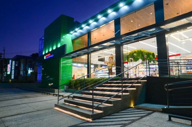 Drogaria Nova Esperança dá início a seu planejamento de expansão, e inaugura loja conceito